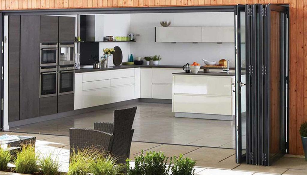 residential - Harefield Windows