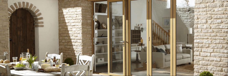 Doors - harefield windows
