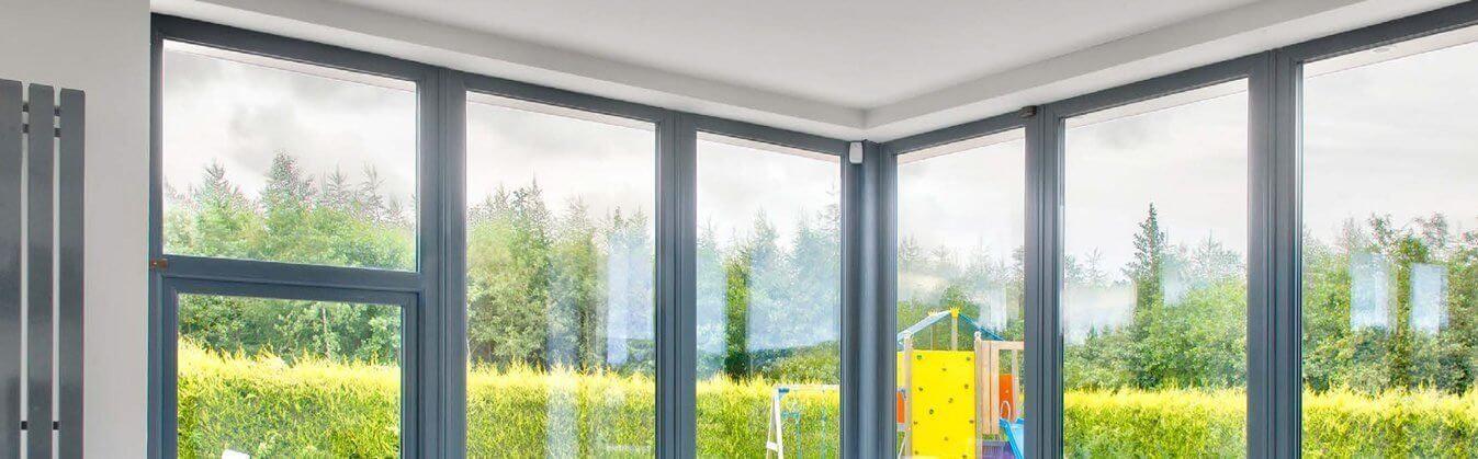 Velux Windows - Harefield Windows