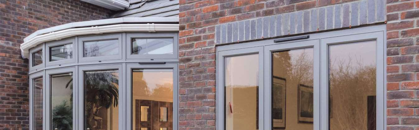 Timber Windows - Harefield Windows
