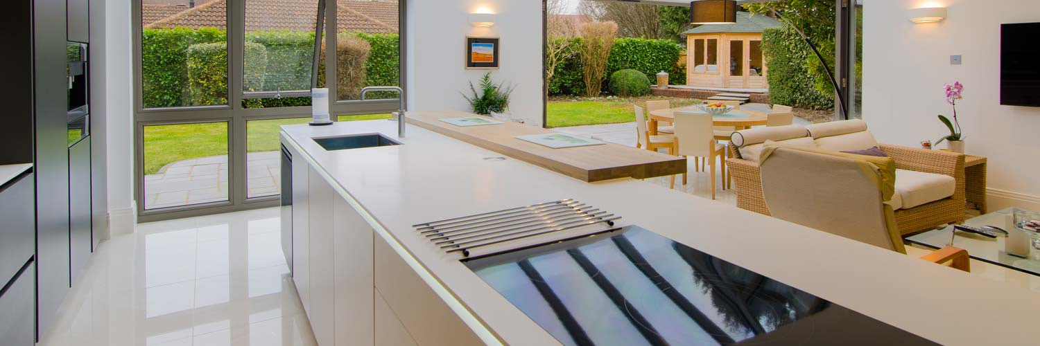 Glass & Glazing - Harefield Windows