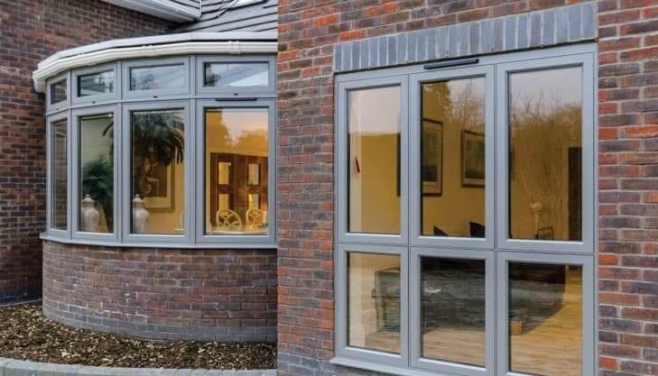 Harefield Windows Sample 4